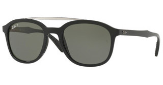 Ray-Ban RB4290 601/9A POLAR GREENBLACK