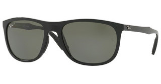 Ray-Ban RB4291 601/9A POLAR GREENBLACK