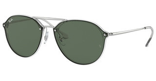 Ray-Ban RB4292N 632571 DARK GREENTRASPARENT