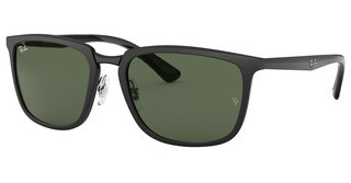 Ray-Ban RB4303 601S71 GREENMATTE BLACK