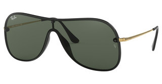 Ray-Ban RB4311N 601/71 GREENBLACK