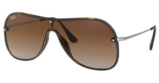 Ray-Ban RB4311N 710/13 BROWN GRADIENTLIGHT HAVANA