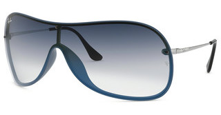 Ray-Ban RB4411 64230S