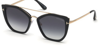 Tom Ford FT0648 01B