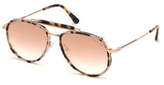 Tom Ford FT0666 55Z