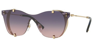 Valentino VA2016 3003I6 PINK GRADIENT BLUELIGHT GOLD