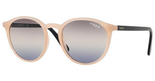Vogue VO5215S 26710J PINK GRAD GREY GRAD BLUEOPAL LIGHT ROSE