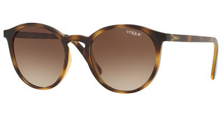 Vogue VO5215S W65613 BROWN GRADIENTDARK HAVANA