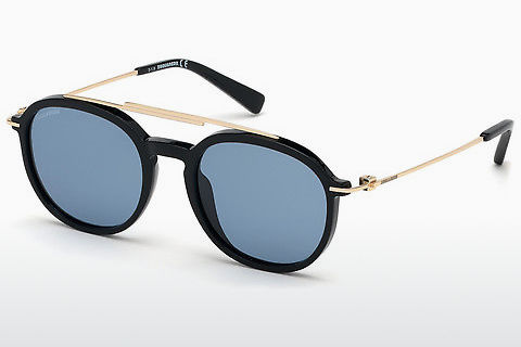 Aurinkolasit Dsquared DUSTIN (DQ0309 01V)