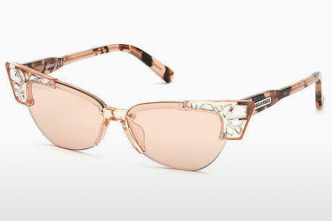 Aurinkolasit Dsquared BELLA (DQ0341 74U)