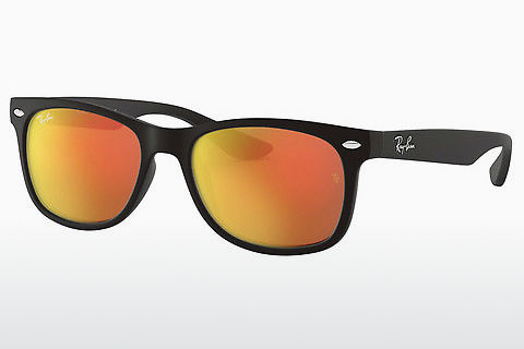 Aurinkolasit Ray-Ban Junior Junior New Wayfarer (RJ9052S 100S6Q)