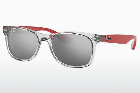 Aurinkolasit Ray-Ban Junior JUNIOR NEW WAYFARER (RJ9052S 70636G)