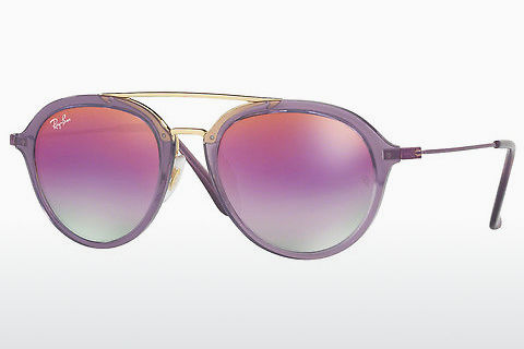 Aurinkolasit Ray-Ban Junior RJ9065S 7036A9