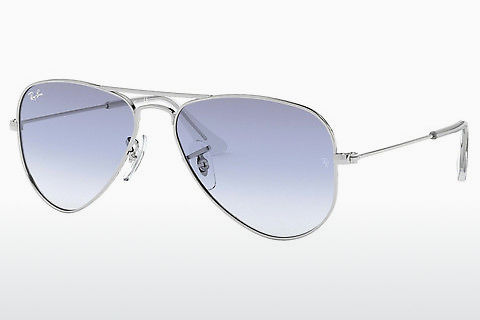 Aurinkolasit Ray-Ban Junior Junior Aviator (RJ9506S 212/19)