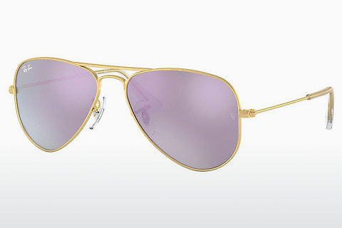 Aurinkolasit Ray-Ban Junior Junior Aviator (RJ9506S 249/4V)