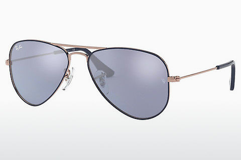 Aurinkolasit Ray-Ban Junior Junior Aviator (RJ9506S 264/1U)