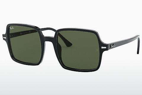 Aurinkolasit Ray-Ban SQUARE II (RB1973 901/31)