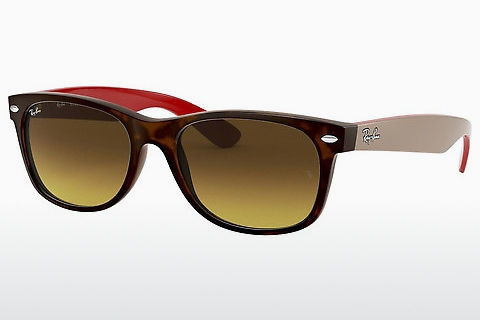Aurinkolasit Ray-Ban NEW WAYFARER (RB2132 618185)