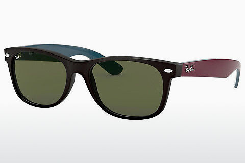 Aurinkolasit Ray-Ban NEW WAYFARER (RB2132 6182)