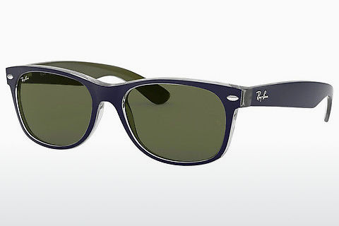 Aurinkolasit Ray-Ban NEW WAYFARER (RB2132 6188)