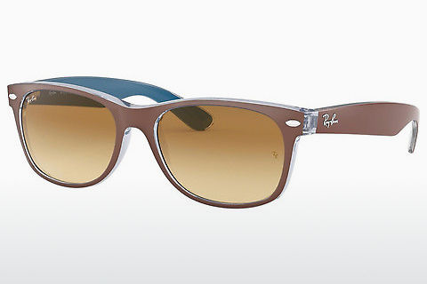Aurinkolasit Ray-Ban NEW WAYFARER (RB2132 618985)