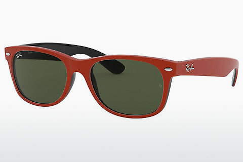Aurinkolasit Ray-Ban NEW WAYFARER (RB2132 646631)