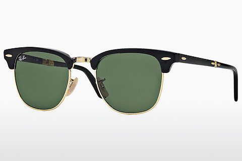 Aurinkolasit Ray-Ban CLUBMASTER FOLDING (RB2176 901)