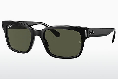 Aurinkolasit Ray-Ban JEFFREY (RB2190 901/58)