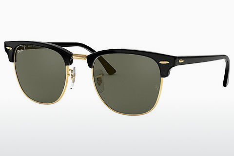 Aurinkolasit Ray-Ban CLUBMASTER (RB3016 901/58)
