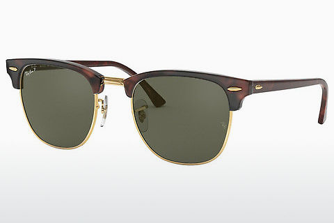 Aurinkolasit Ray-Ban CLUBMASTER (RB3016 990/58)