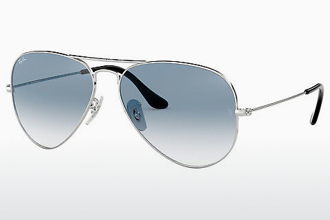 Aurinkolasit Ray-Ban AVIATOR LARGE METAL (RB3025 003/3F)