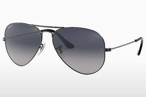 Aurinkolasit Ray-Ban AVIATOR LARGE METAL (RB3025 004/78)