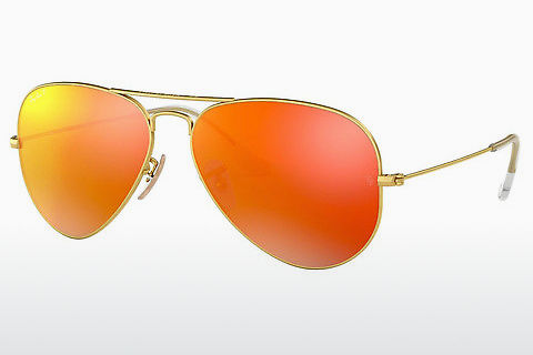 Aurinkolasit Ray-Ban AVIATOR LARGE METAL (RB3025 112/4D)