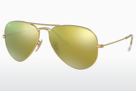 Aurinkolasit Ray-Ban AVIATOR LARGE METAL (RB3025 112/93)