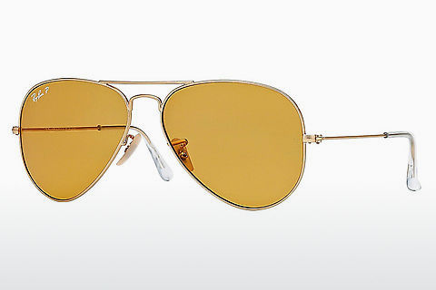 Aurinkolasit Ray-Ban AVIATOR LARGE METAL (RB3025 112/O6)