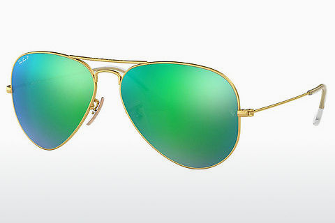 Aurinkolasit Ray-Ban AVIATOR LARGE METAL (RB3025 112/P9)