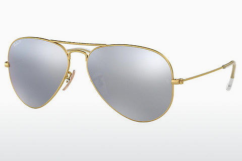 Aurinkolasit Ray-Ban AVIATOR LARGE METAL (RB3025 112/W3)