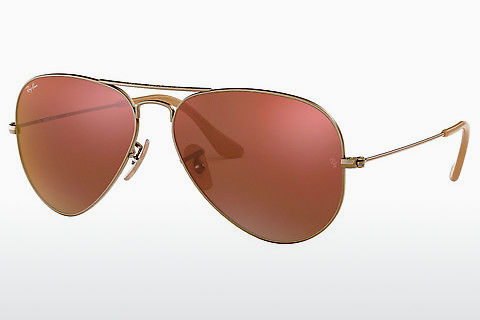 Aurinkolasit Ray-Ban AVIATOR LARGE METAL (RB3025 167/2K)