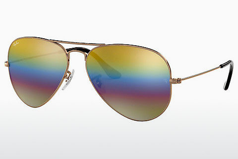 Aurinkolasit Ray-Ban AVIATOR LARGE METAL (RB3025 9020C4)