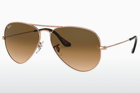 Aurinkolasit Ray-Ban AVIATOR LARGE METAL (RB3025 903551)