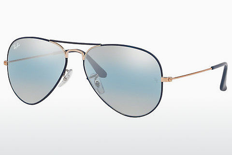 Aurinkolasit Ray-Ban AVIATOR LARGE METAL (RB3025 9156AJ)