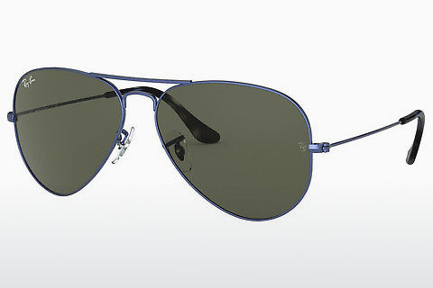 Aurinkolasit Ray-Ban AVIATOR LARGE METAL (RB3025 918731)