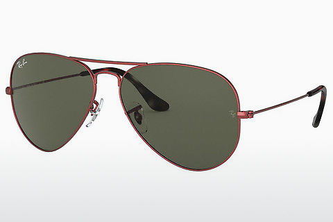 Aurinkolasit Ray-Ban AVIATOR LARGE METAL (RB3025 918831)