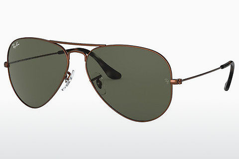 Aurinkolasit Ray-Ban AVIATOR LARGE METAL (RB3025 918931)
