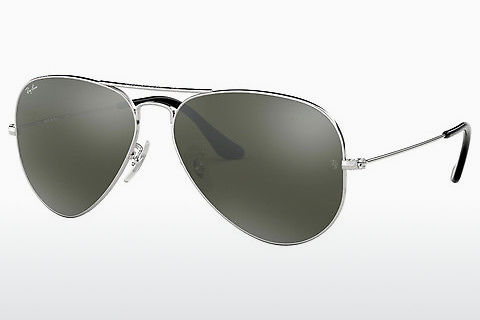 Aurinkolasit Ray-Ban AVIATOR LARGE METAL (RB3025 W3277)