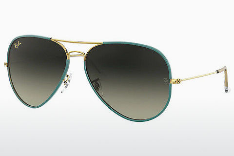 Aurinkolasit Ray-Ban AVIATOR FULL COLOR (RB3025JM 9196BH)