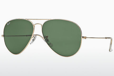 Aurinkolasit Ray-Ban AVIATOR LARGE METAL II (RB3026 L2846)