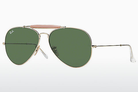 Aurinkolasit Ray-Ban OUTDOORSMAN II (RB3029 L2112)