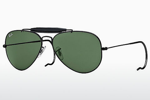 Aurinkolasit Ray-Ban OUTDOORSMAN (RB3030 L9500)