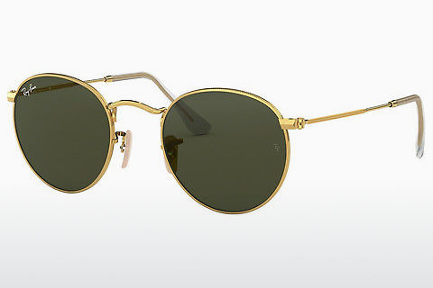 Aurinkolasit Ray-Ban ROUND METAL (RB3447 001)